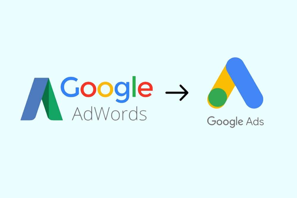 Google AdWords eller Google Ads?