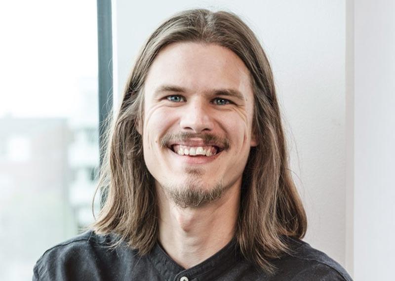 Morten Bæk
