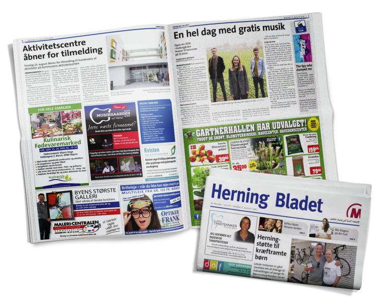 Herning Bladet 768x612