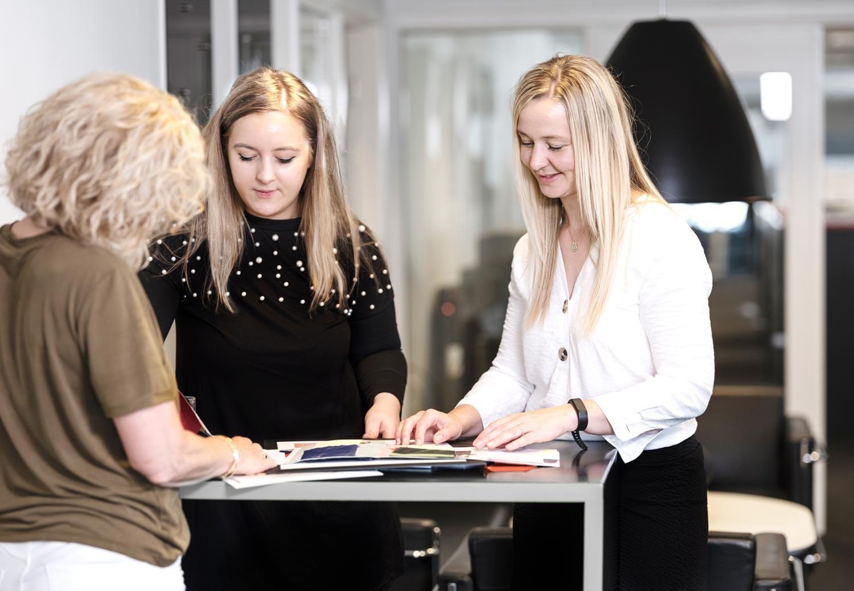 Markedsføring Silkeborg Ikast Herning Mediehuset Advicer Profil Om Os
