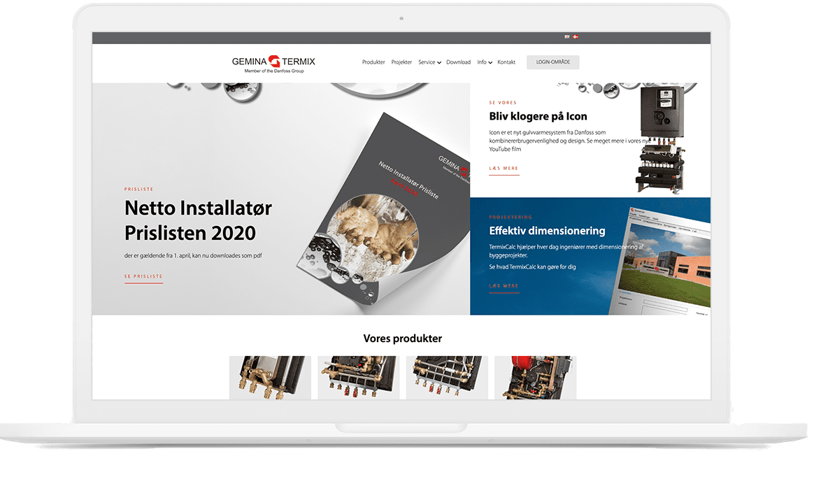 Termwebsite
