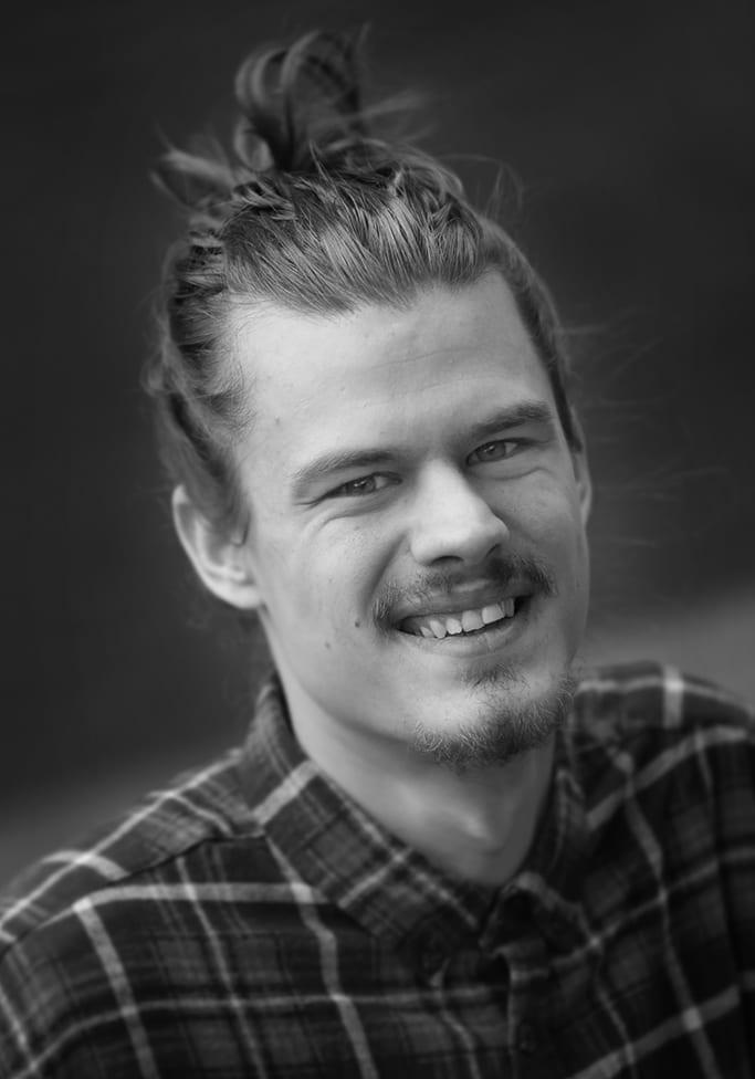 Morten Baek
