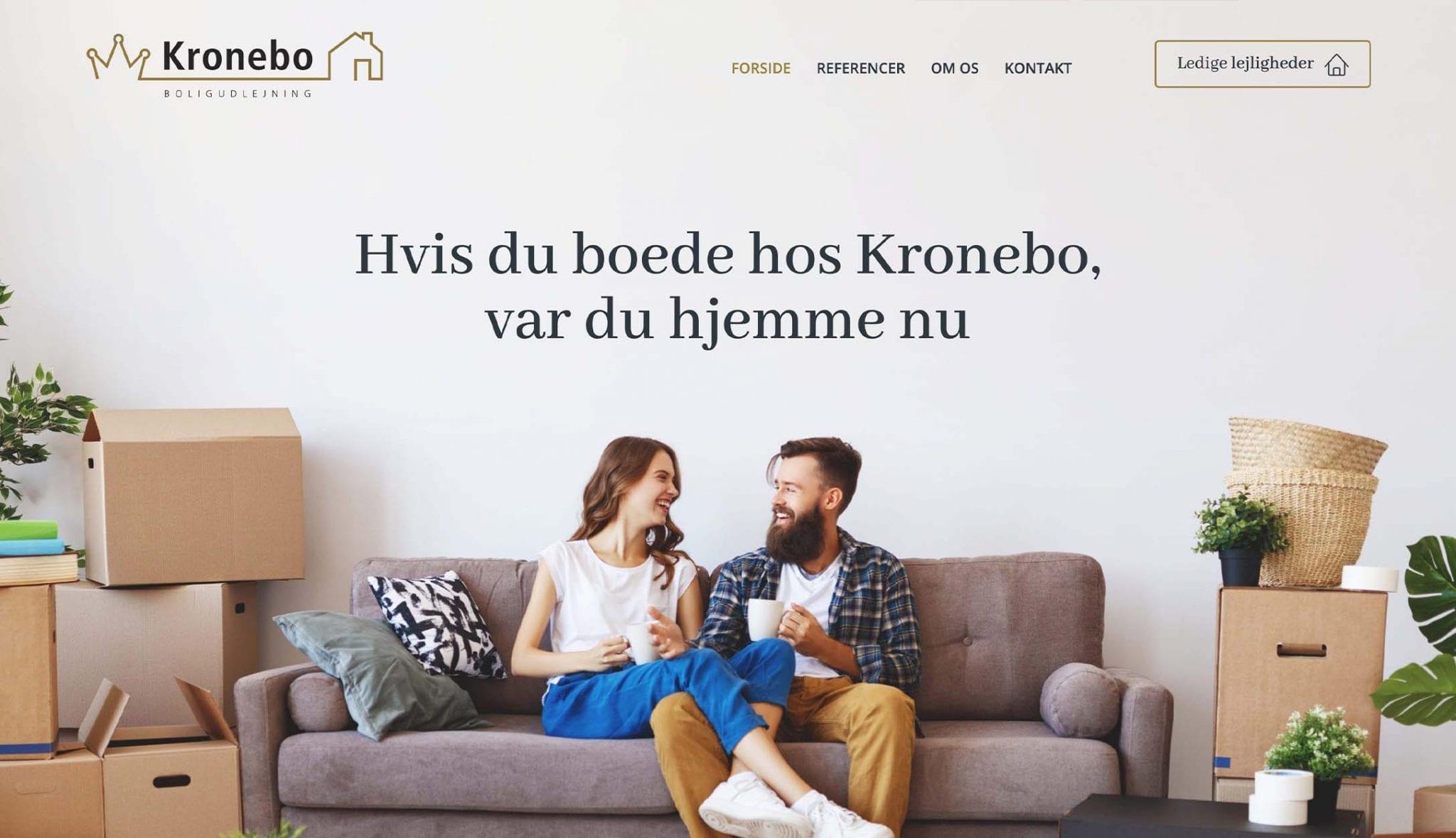 Kronebo