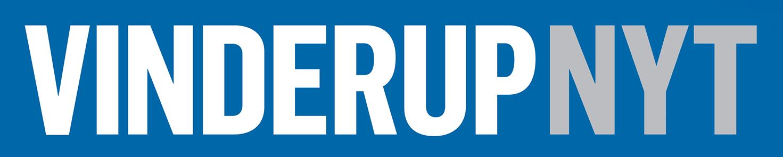 Vinderup Nyt Logo